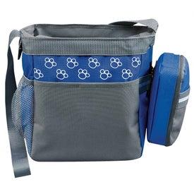 Company Pet Accessory Bag