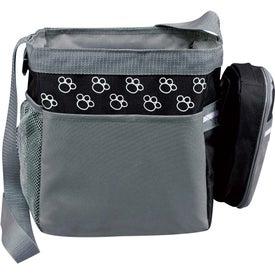 Branded Pet Accessory Bag