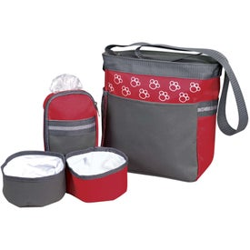 Pet Accessory Bag Printed with Your Logo