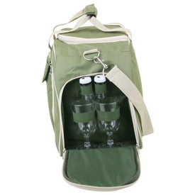 Company Picnic Duffel for 4