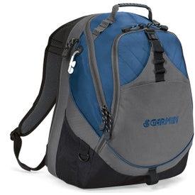 Advertising Pinnacle Computer Backpack