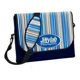 Promotional P.K. Reese Designer Messenger Bag Style Laptop Sleeve