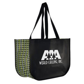 Planet Everywhere Bag Printed with Your Logo