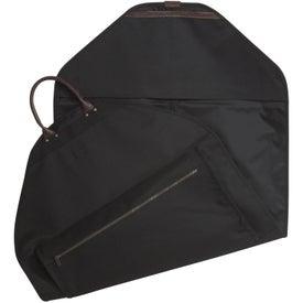 Personalized Plaza Meridian Garment Bag