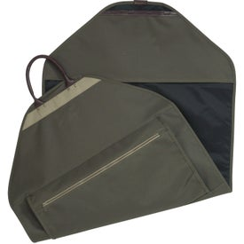 Plaza Meridian Garment Bag for your School
