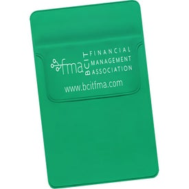 """Pocket Protector with 1 3/4"""" Flap for Marketing"""
