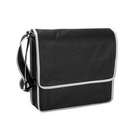 Custom Poly Pro Messenger Bag