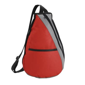 Poly Pro Sling Pack Branded with Your Logo