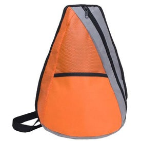 Poly Pro Sling Pack for Your Organization