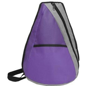 Poly Pro Sling Pack for Your Company
