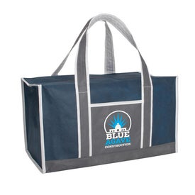 Poly Pro Square Duffel Bag