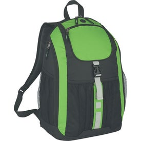 Deluxe Backpack for your School