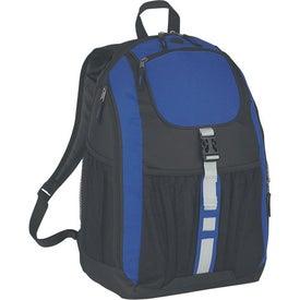 Logo Deluxe Backpack