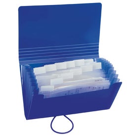 PolyPro Receipt Organizer for Advertising