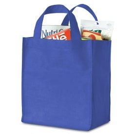 Advertising Polytex Deluxe Grocery Bag