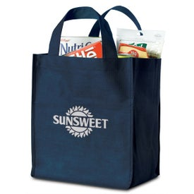 Polytex Deluxe Grocery Bag for Your Organization