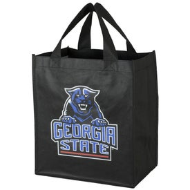 Polytex Deluxe Grocery Bag for Promotion