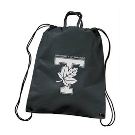 Polytex Drawstring Backpack With Handle