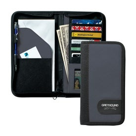 Polytex Travel Document Case for your School