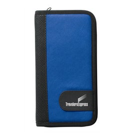 Polytex Travel Document Case for Promotion