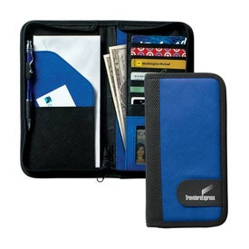 Polytex Travel Document Case