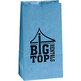 Popcorn Bag (Colors)