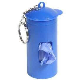 Porta Pet Trash Bag Dispenser