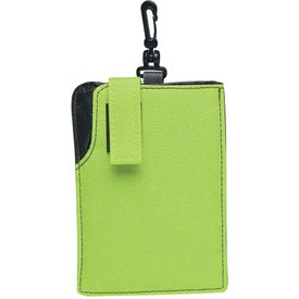 Portable Electronics Case for Your Organization
