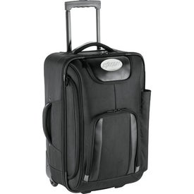 "Portland 21"" Wheeled Carry-On with Compu-Sleeve"