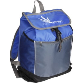 Personalized Portside Backpack
