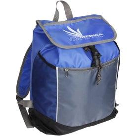 Personalized Portside Backpack