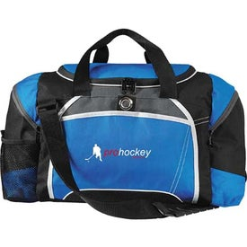 Power Play Duffel for Advertising