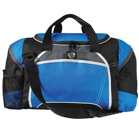 Power Play Duffel for your School