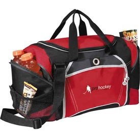 Power Play Duffel for Your Company
