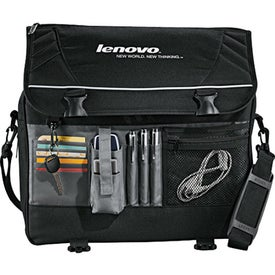 Precision Messenger Bag