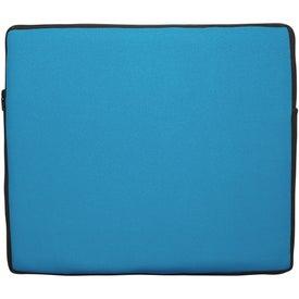 Monogrammed Premium Neoprene Laptop Sleeve