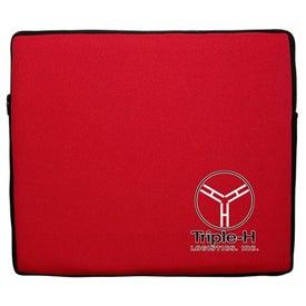Premium Neoprene Laptop Sleeve (Large)