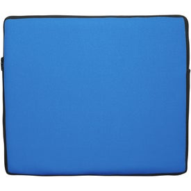 Personalized Premium Neoprene Laptop Sleeve Solid Color