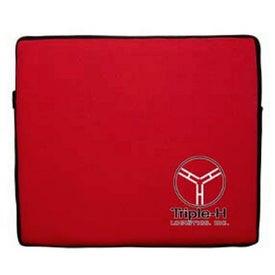 Company Premium Neoprene Laptop Sleeve Solid Color