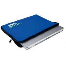 Premium Neoprene Laptop Sleeve Solid Color