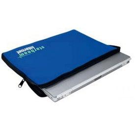 Premium Neoprene Laptop Sleeve Solid Color