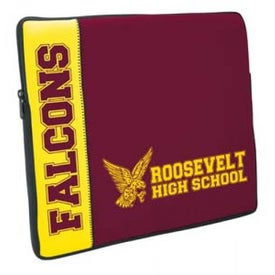 Premium Neoprene Laptop Sleeve Two Tone