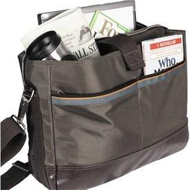 Customized Academe Computer Messenger Bag