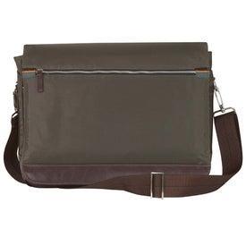 Company Academe Computer Messenger Bag