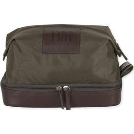 Princeton Toiletry Bag Giveaways