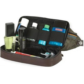 Princeton Toiletry Bag for Promotion