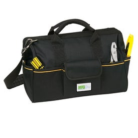 "Professional Tool Bag (16"")"
