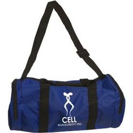 Logo Promo Duffle Bag