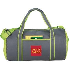 Company Punch Barrel Duffel Bag