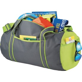 Company Punch Barrel Duffel Bag